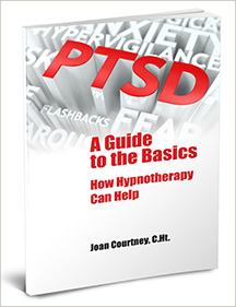 PTSD: A Guide to the Basics book cover